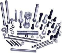 Screws, Nuts & Bolts