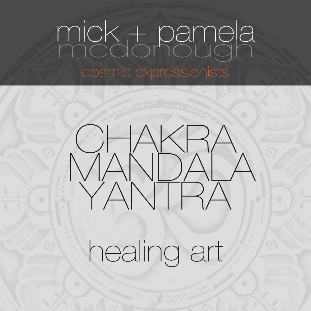 Cosmic Expressionists Healing Art