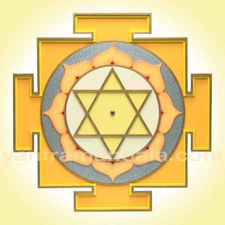 Cosmic Cling Jupiter Yantra