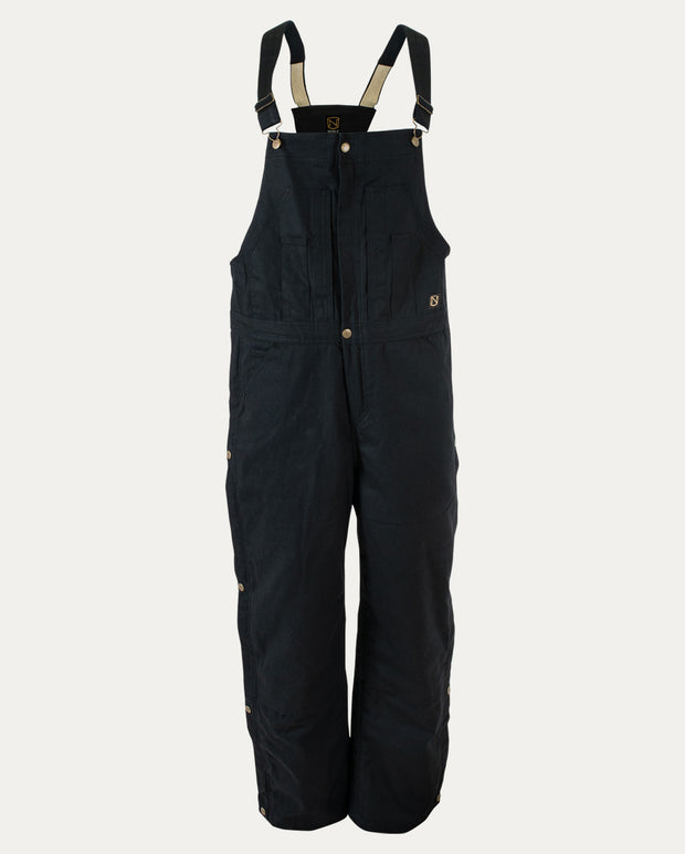 Men's Insulated Bib Overall