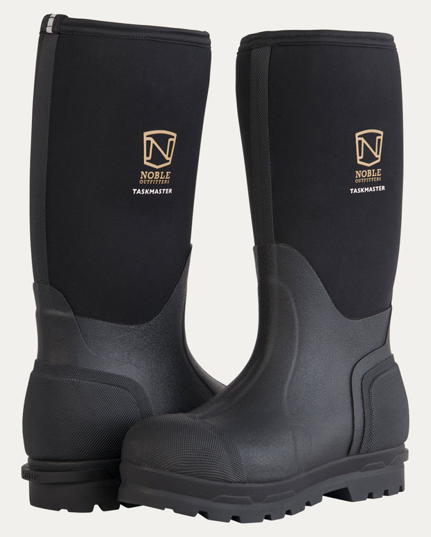 MUDS® Taskmaster High – Noble Outfitters
