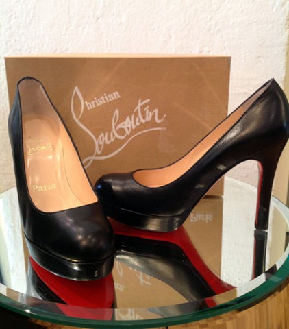Christian Louboutin Bruges