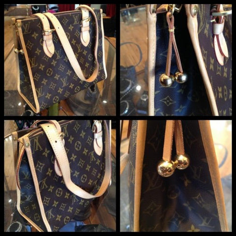 louis vuitton popincourt monogram bag