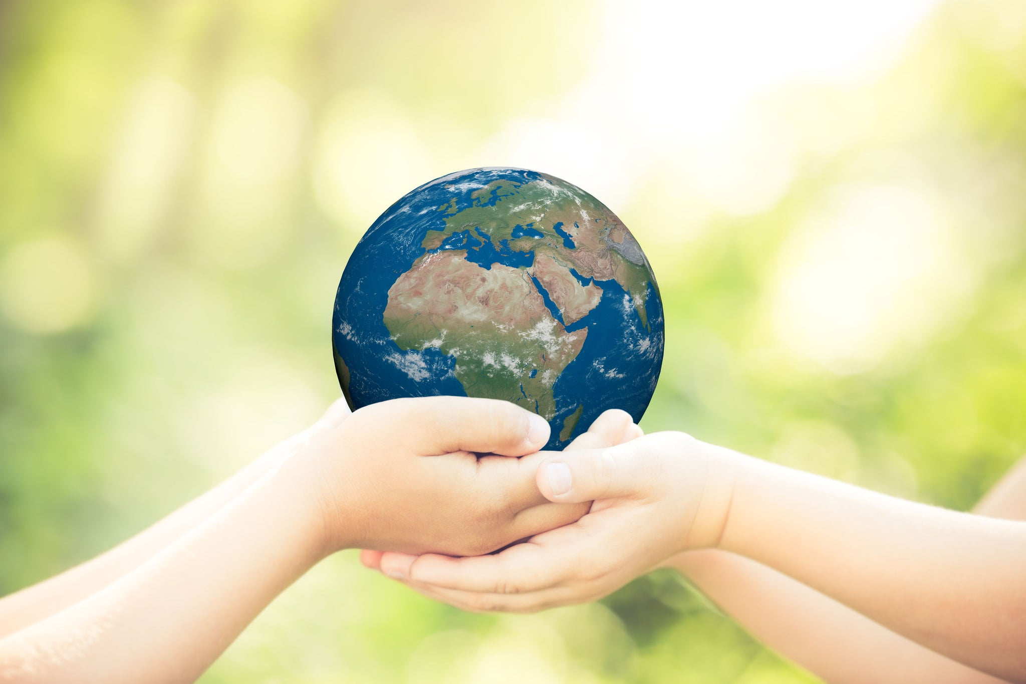 5 Ways to Do Your Part This Earth Day