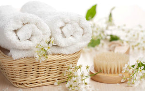 Seed Body Care -  Spring Clean up for your Skin and Body