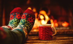 5 Self Care Tips to Help You Recharge Over the Holidays