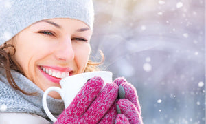 Polar Vortex Skin Care Tips