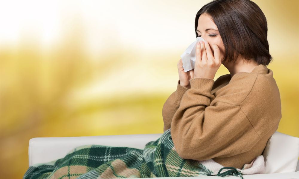 5 Skin Care and Beauty Tips for Cold and Flu Season