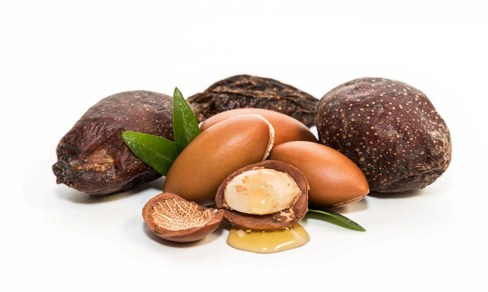 The Skin Care Benefits of Argan Oil