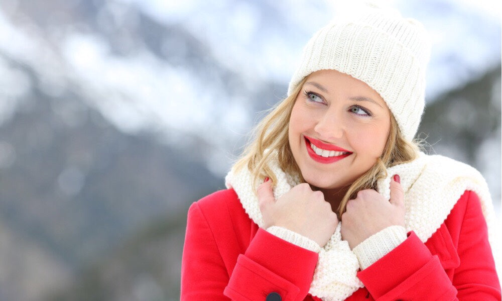 How to get your best skin ever this winter