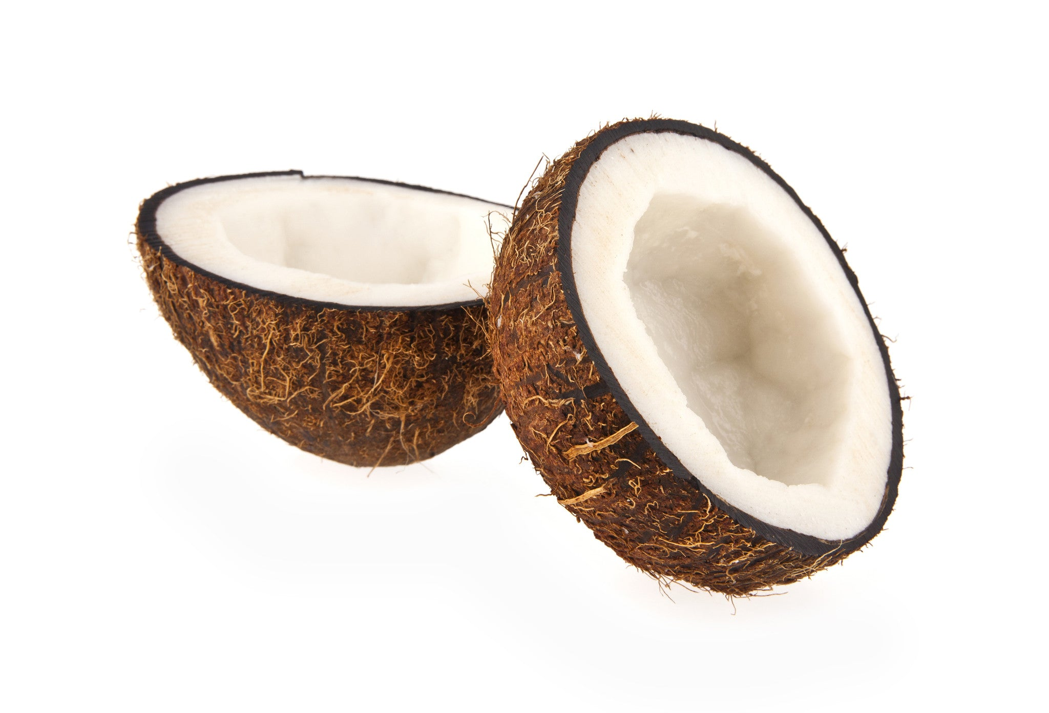 Seed Face and Body Care feature coconut oil