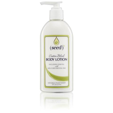 Seed Lemongrass Body Lotion