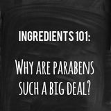 Parabens 101 - Seed Body Care Blog