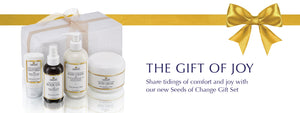 Seed Seeds of Change Gift Set