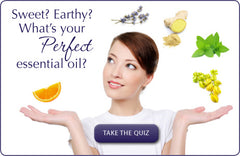 Seed Body Care Essential Oil Quiz