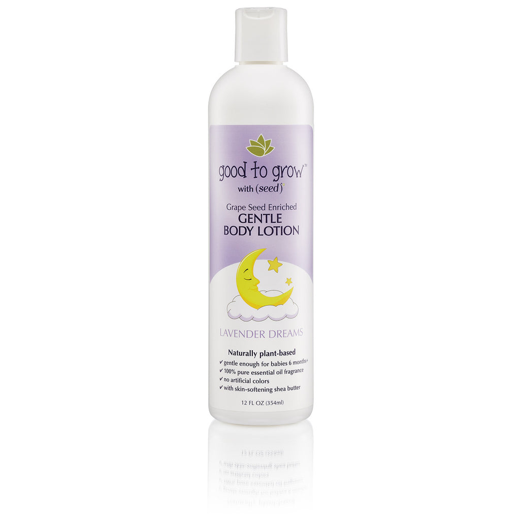 Good to Grow Lavender Dreams Gentle Body Lotion