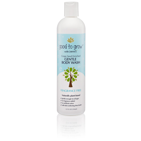 Good to Grow Gentle Body Wash Fragrance Free