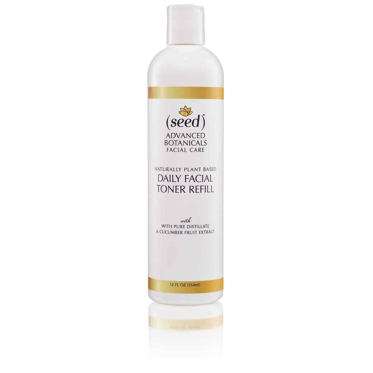 Seed Advanced Botanicals Facial Toner Refill