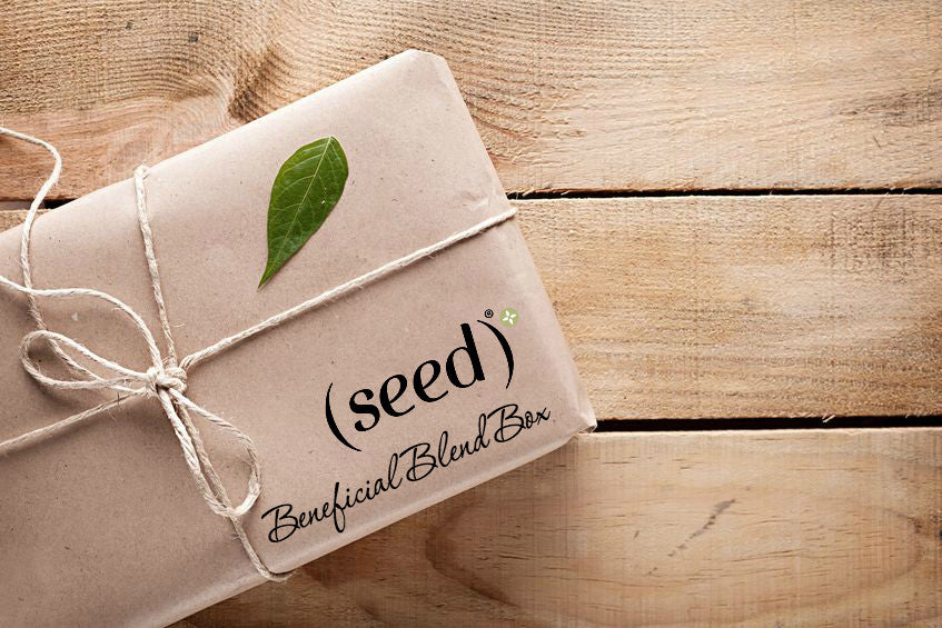 Seed Beneficial Blend Box Bundle