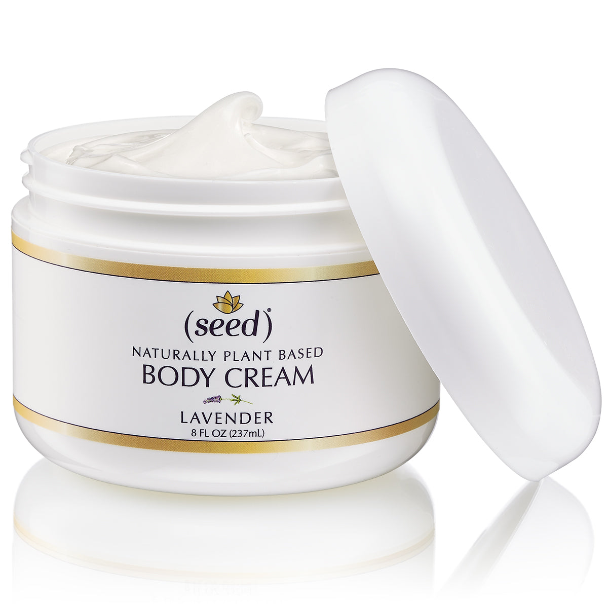 Seed Lavender Body Cream