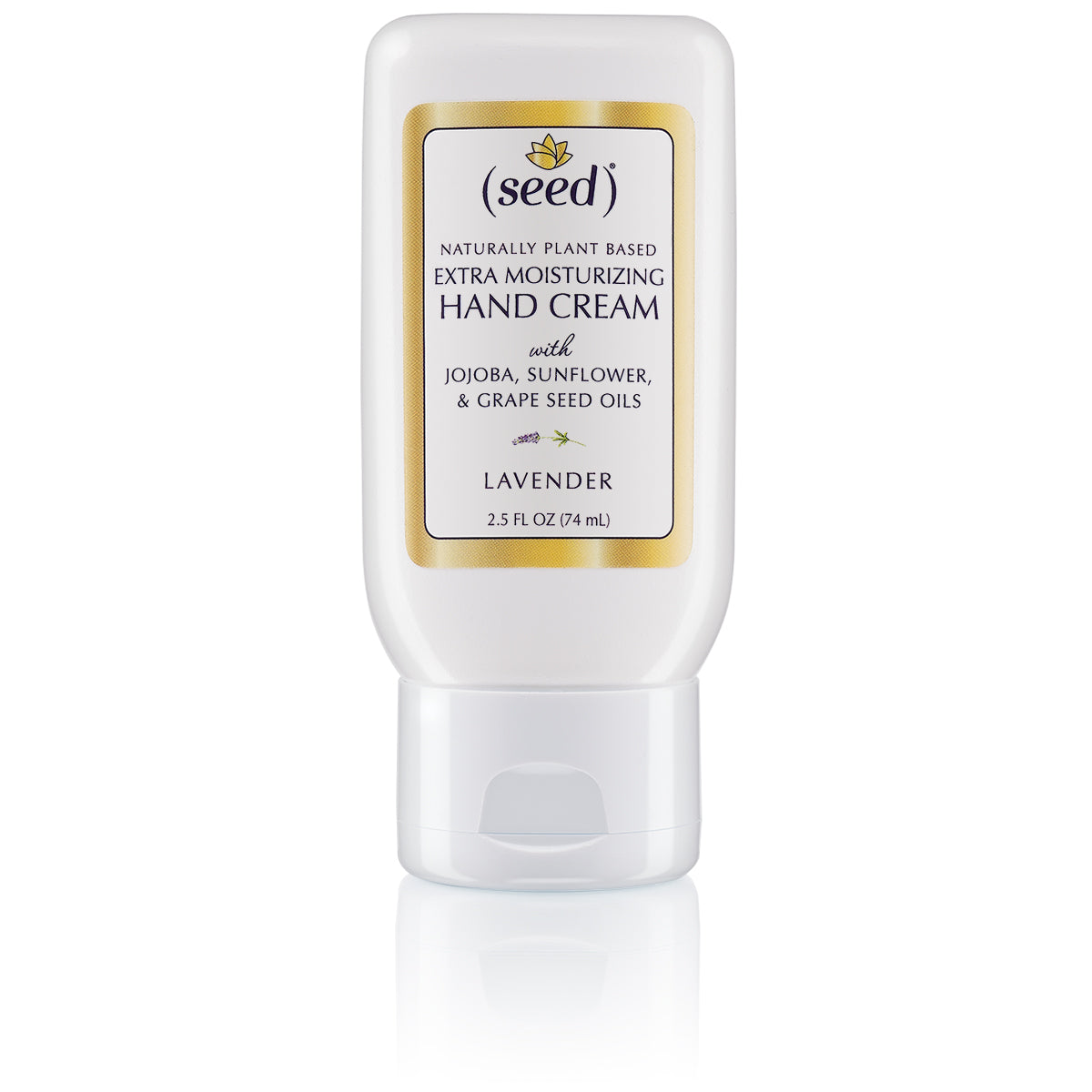 Seed Lavender Extra Moisturizing Hand Cream, formerly known as Seed Healthy Hand Cream