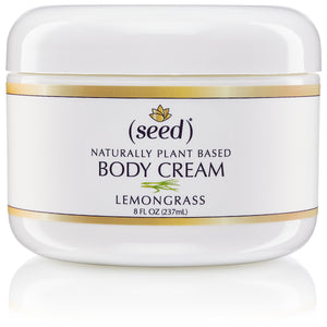 Seed Silky and Rich Lemongrass Body Cream