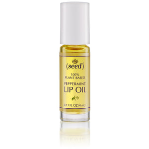 Seed Peppermint Lip Oil