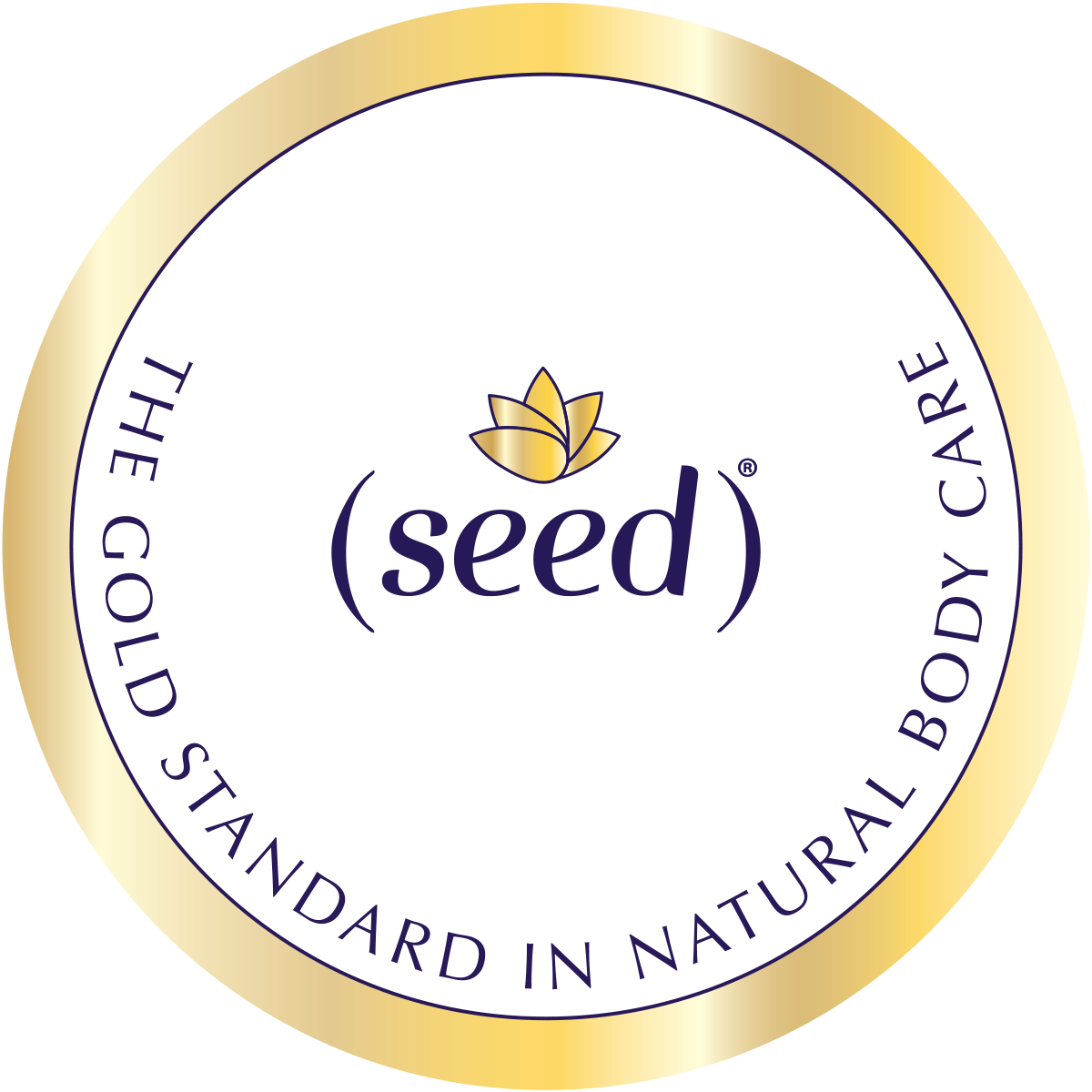 Seed is the Gold Standard in Natural Face & Body Care