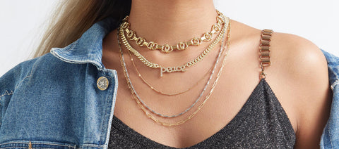 nakamol chain necklaces