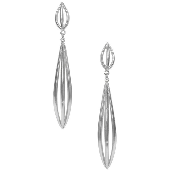 Annalise Statement Earrings - Girl Intuitive