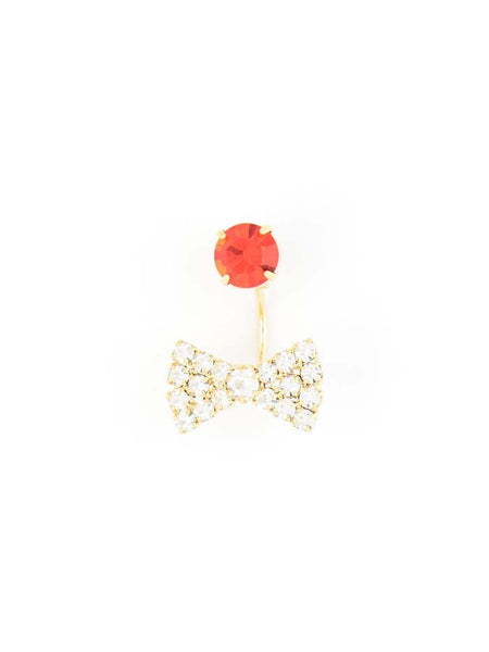 Bow-Tie Affair Earrings
