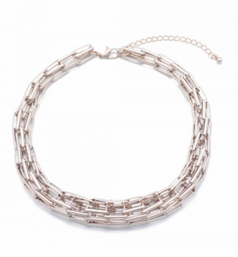 Break The Cage Choker - Girl Intuitive