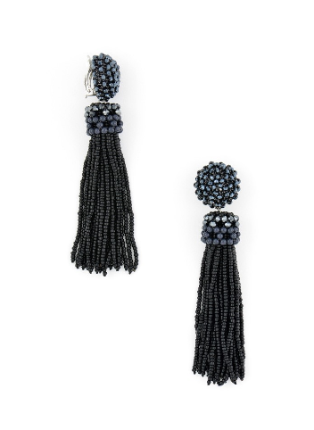 Breakaway Tassel Earrings - Girl Intuitive