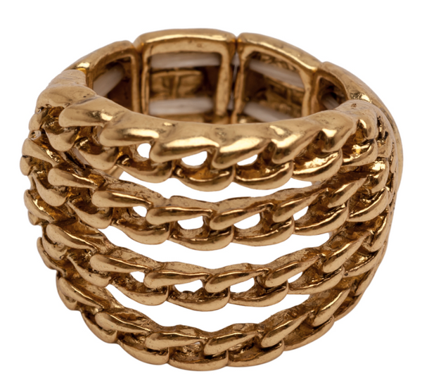 Chains Stretch Ring