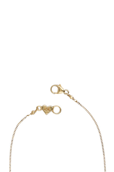 Chan Luu Floating Pearl Layering Necklace back