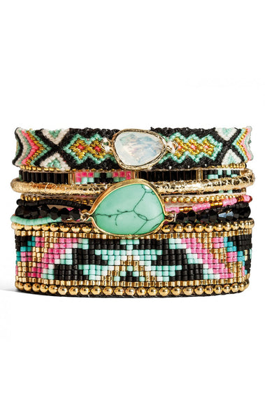 Hipanema Dalhia Women's Bracelet
