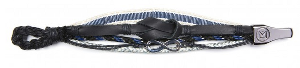 Hipanema Dartagnan Mens Bracelet