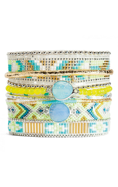 Hipanema Jonquille Women's Bracelet