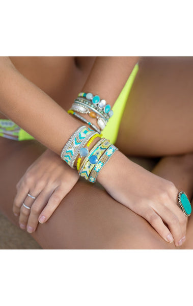 Hipanema Jonquille Women's Bracelet model