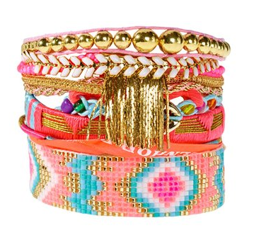 Hipanema Lovelyness Bracelet
