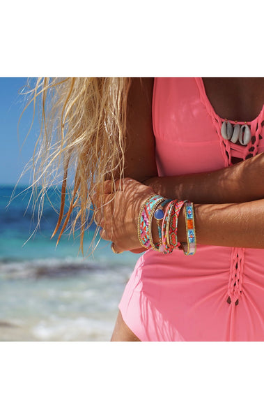 Hipanema Magnolia Women's Bracelet beach