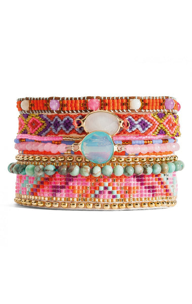 Hipanema Rosie Women's Bracelet