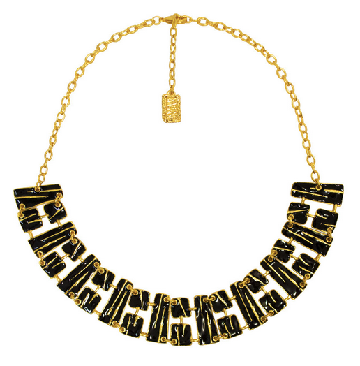 Louisy Collar Necklace