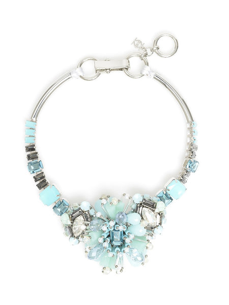 Perfect Petal Day Necklace