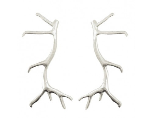 Antler Earrings - Girl Intuitive