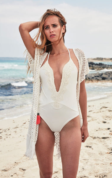 Amenapih DreamSwim One Piece Swimsuit