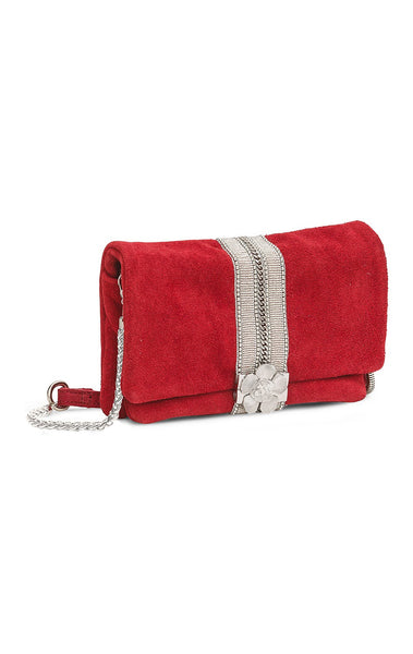 Amenapih Starlet Red Bag