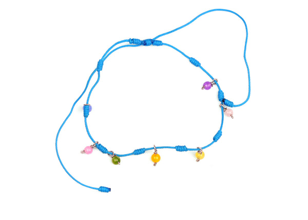 7 Archangels - Friendship Bracelet - Girl Intuitive