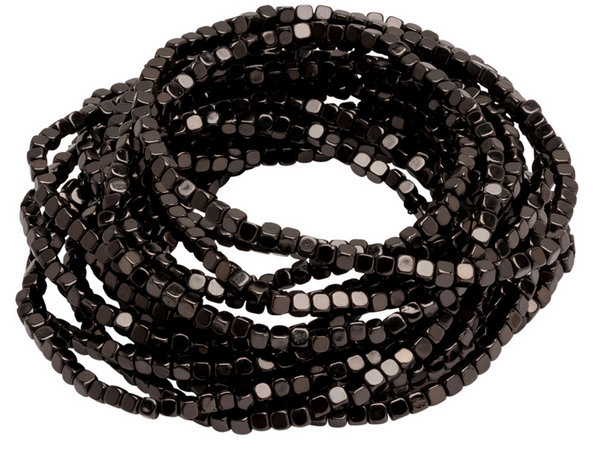 Beaded Stretch Bracelets - Girl Intuitive