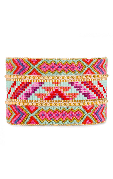 Hipanema Paquita Bracelet back